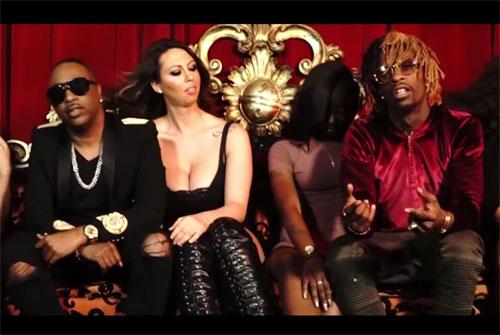 Slim-Rich-Homie-Video