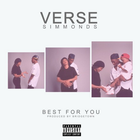 Verse Simmonds Best For You