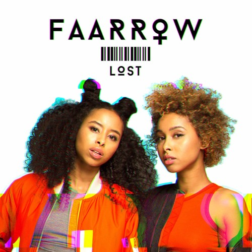 Faarrow Lost