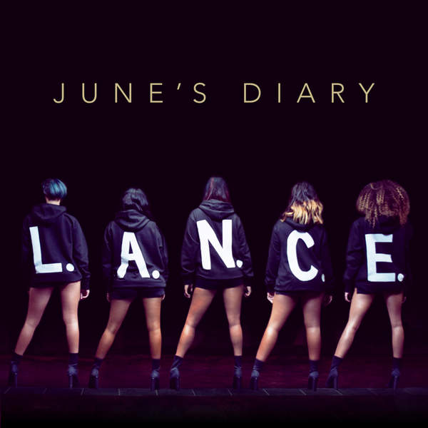 Junes Diary Lance