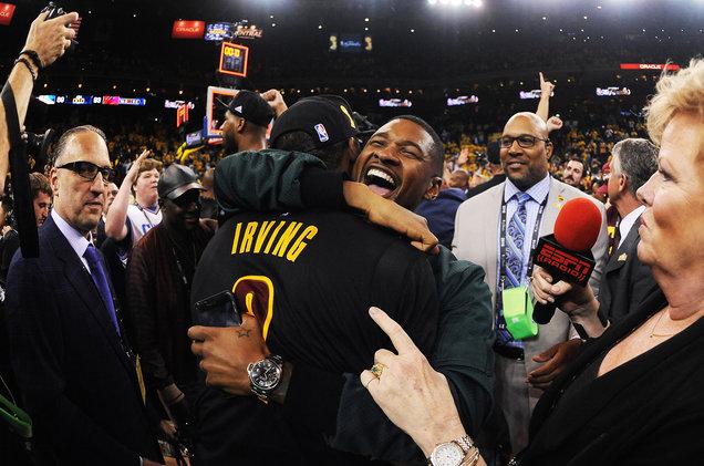 Kyrie-Irving-Usher-celebrate-NBA-Finals-2016-billboard-1548