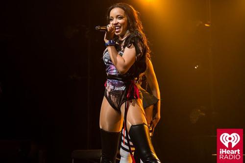 Tinashe iHeartRadio
