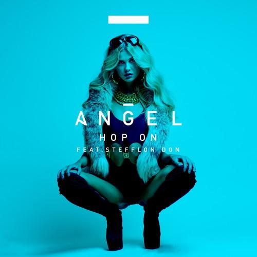 Angel Hop On