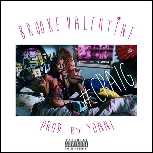 Brooke Valentine Craig