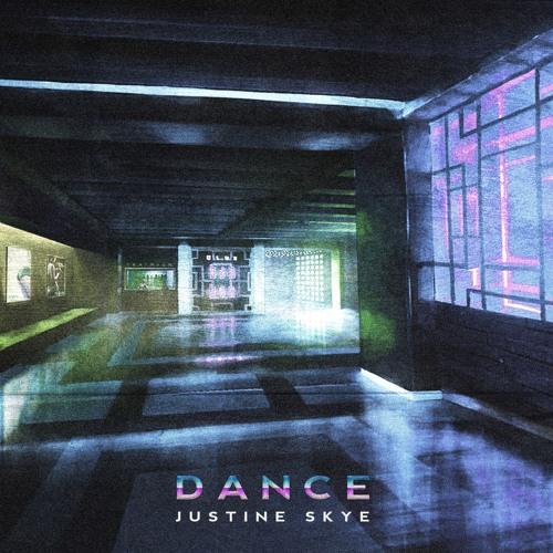 Justine Skye Dance