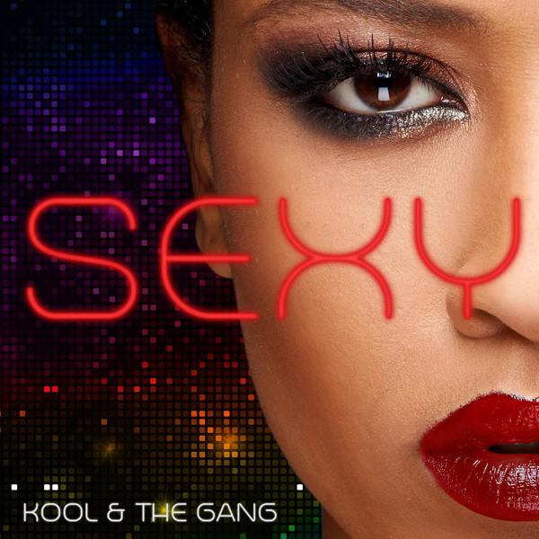 Kool & The Gang - Sexy