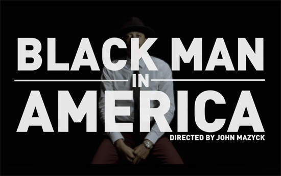 Black-Man-In-America-Vid