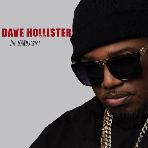 Dave Hollister The MANuscript