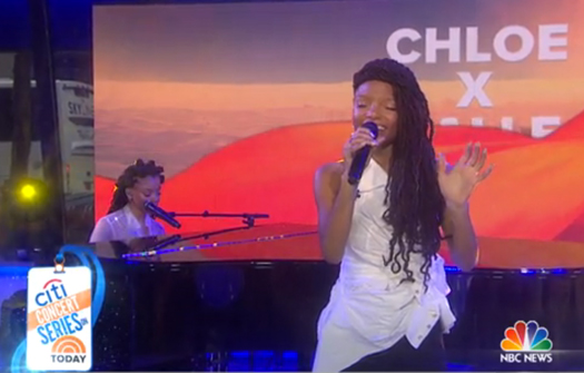chloe-x-halle-today-show