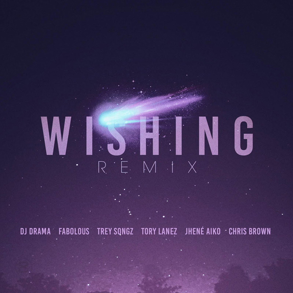 wishing-remix