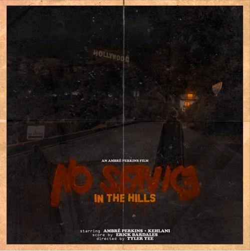 ambre-perkins-kehlani-no-service-in-the-hills-premiere