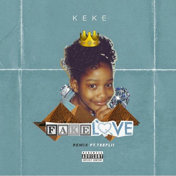 keke-palmer-fake-love-remix