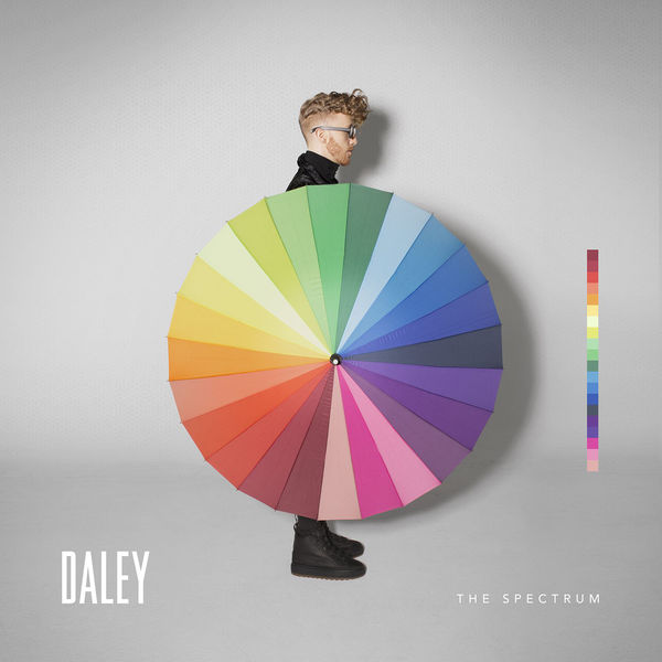 Daley The Spectrum