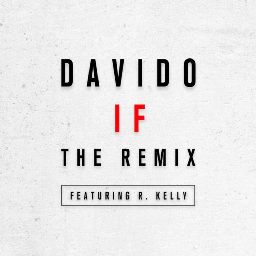 Davido R. Kelly Remix