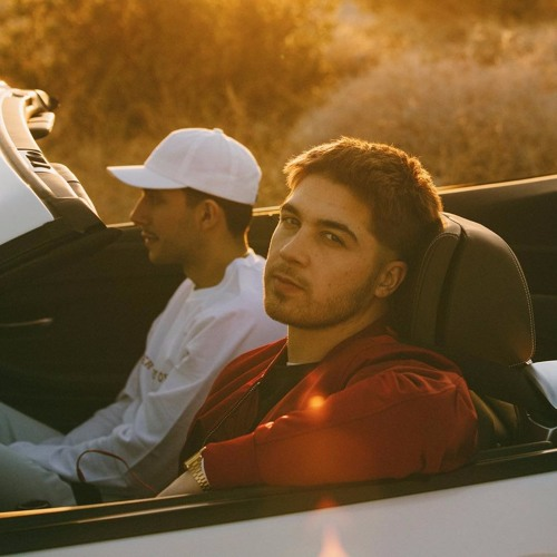 Majid Jordan Gave Love Away