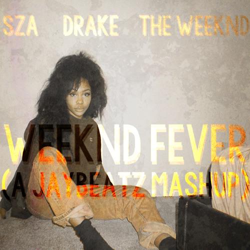 Weeknd Fever Mashup