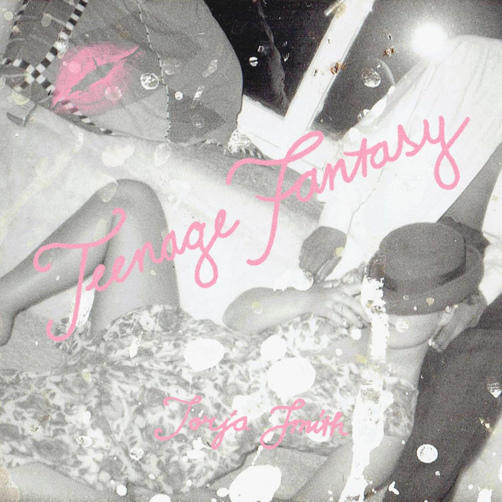 Jorja Smith Teenage Fantasy
