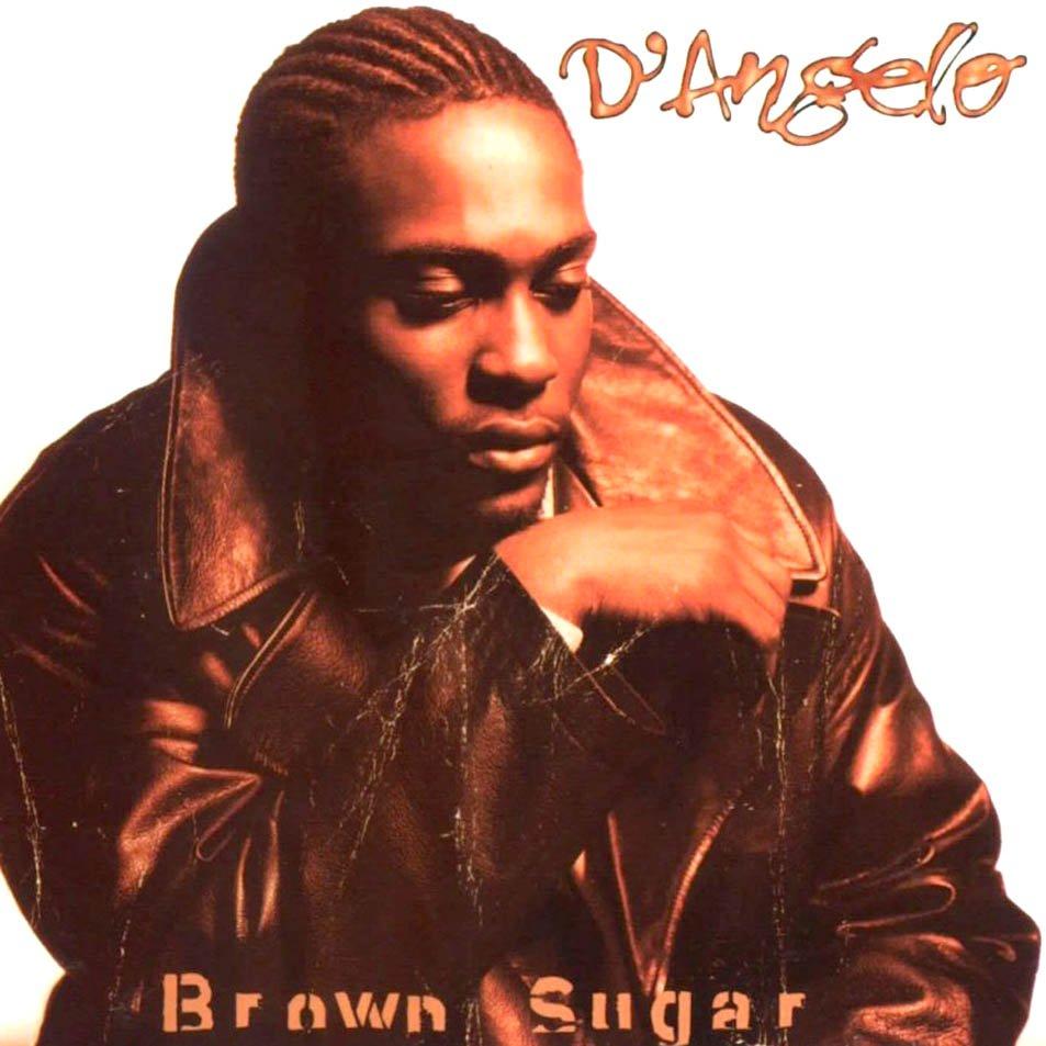 D'Angelo Brown Sugar