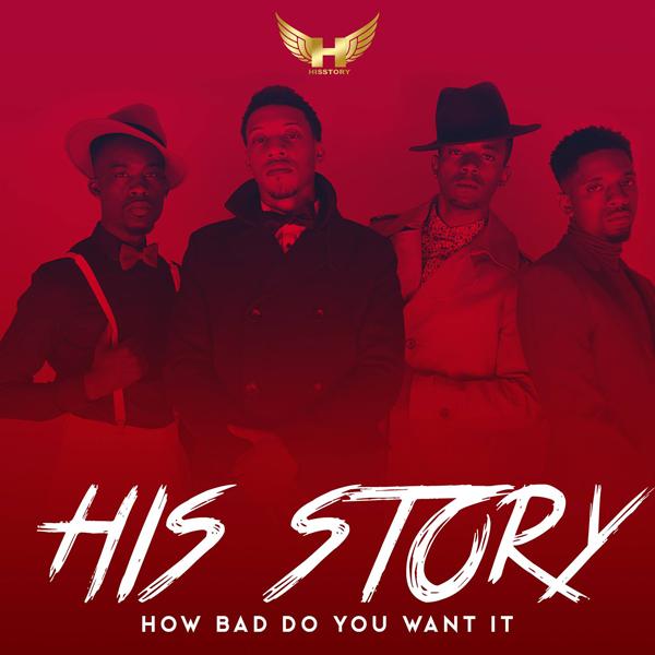 HisStory Album