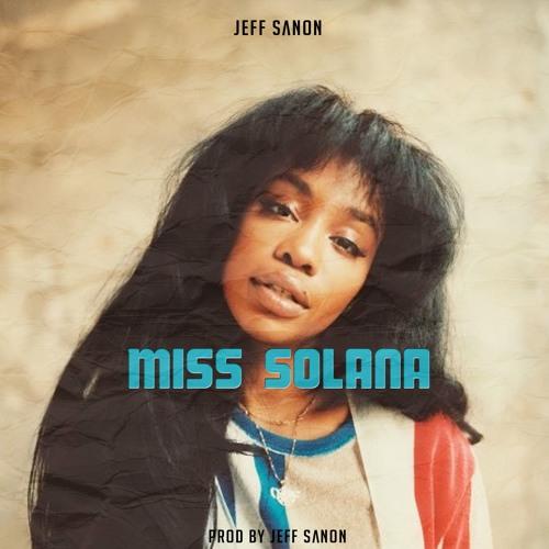 Jeff Sanon Miss Solana