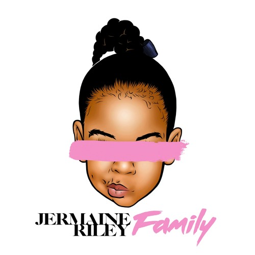 Jermaine Riley Family