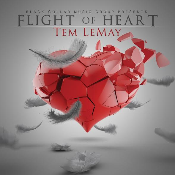 TEM LeMAY - Flight of Heart