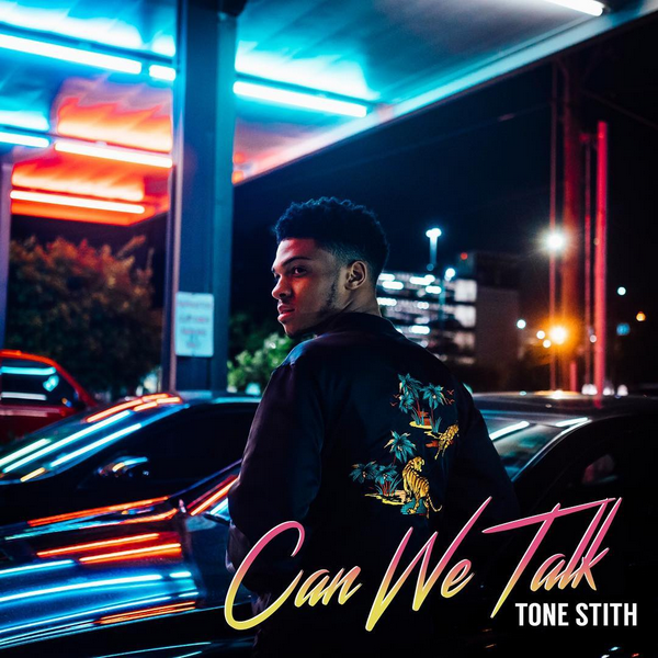 Tone Stith Can We Talk