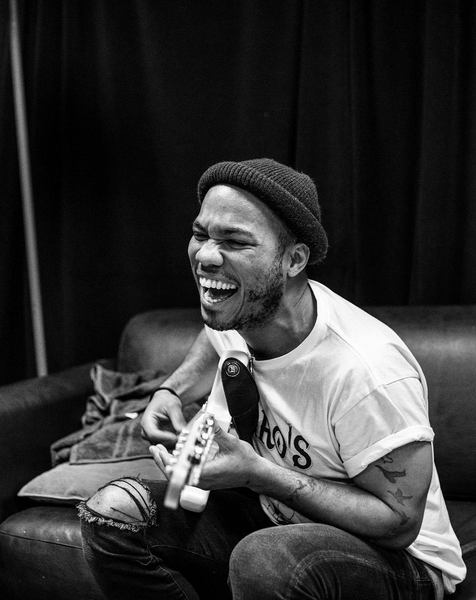 Anderson Paak Automatic