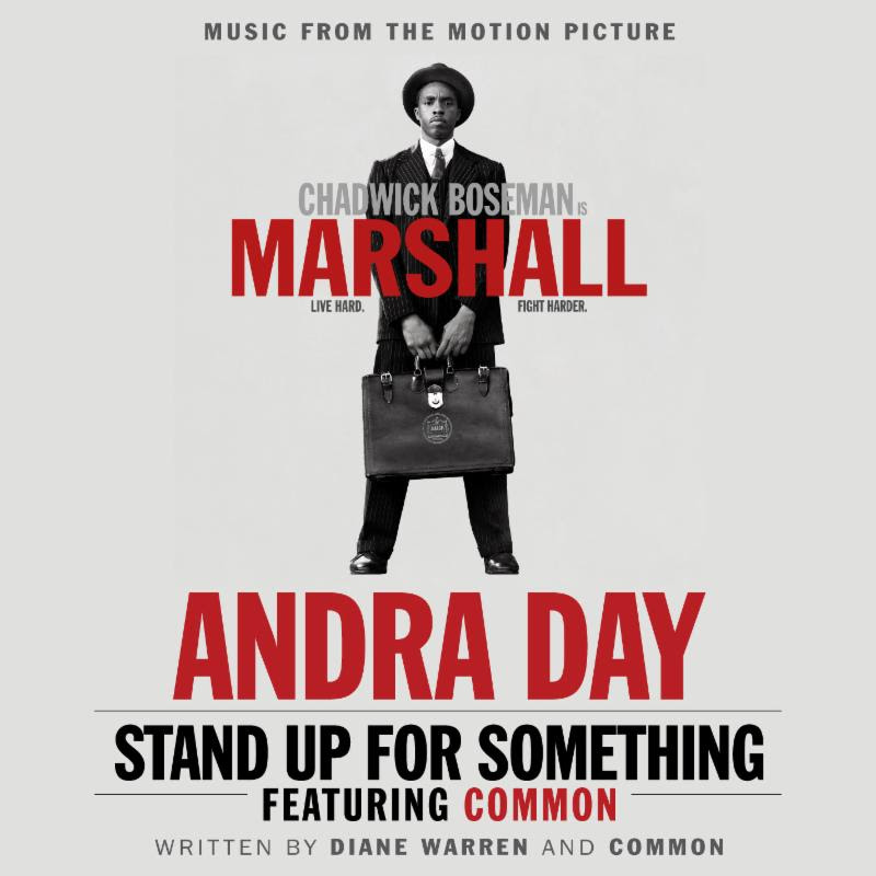 Andra Day Stand Up for Something
