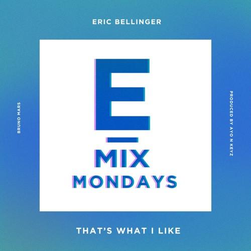 Eric Bellinger Thats What I LIke