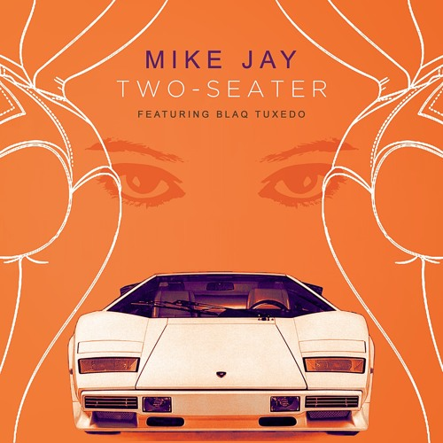 Mike Jay Two Seater