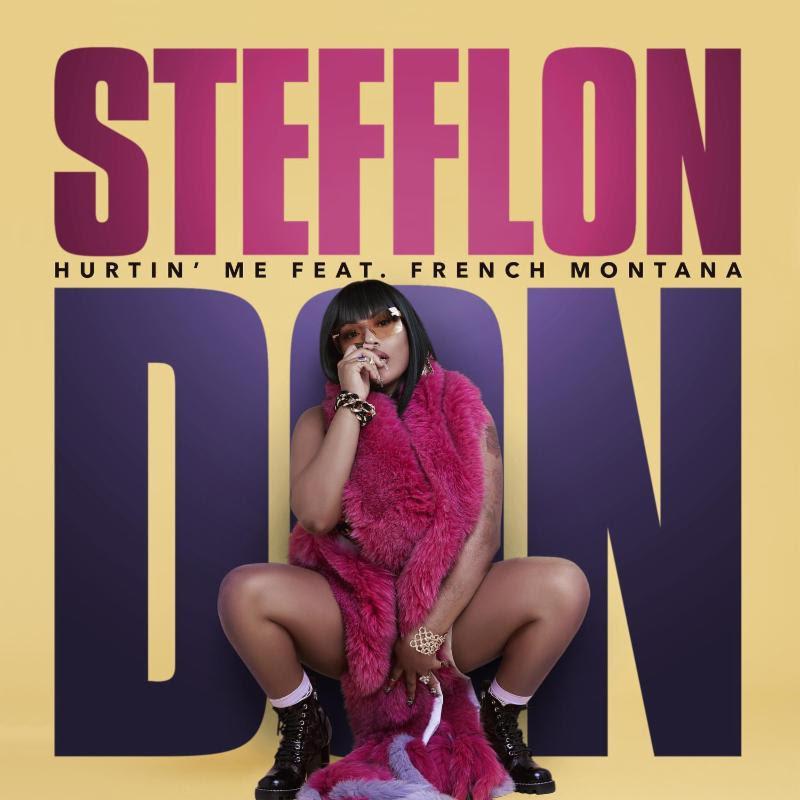 Stefflon Don Hurtin Me