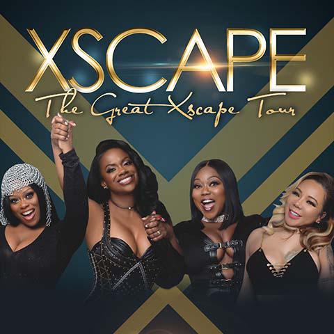 Great Xscape Tour