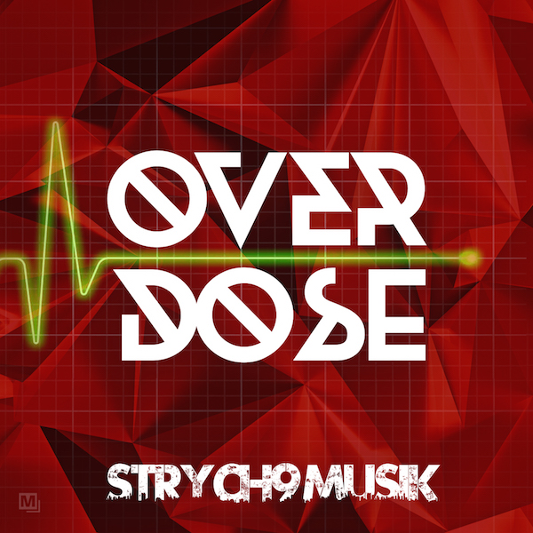 Strych9 Musik Overdose Album