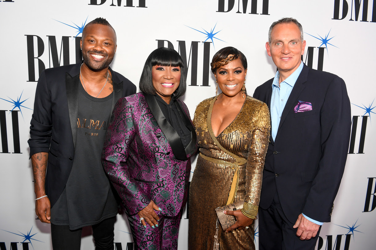 Patti Labelle BMI Icon