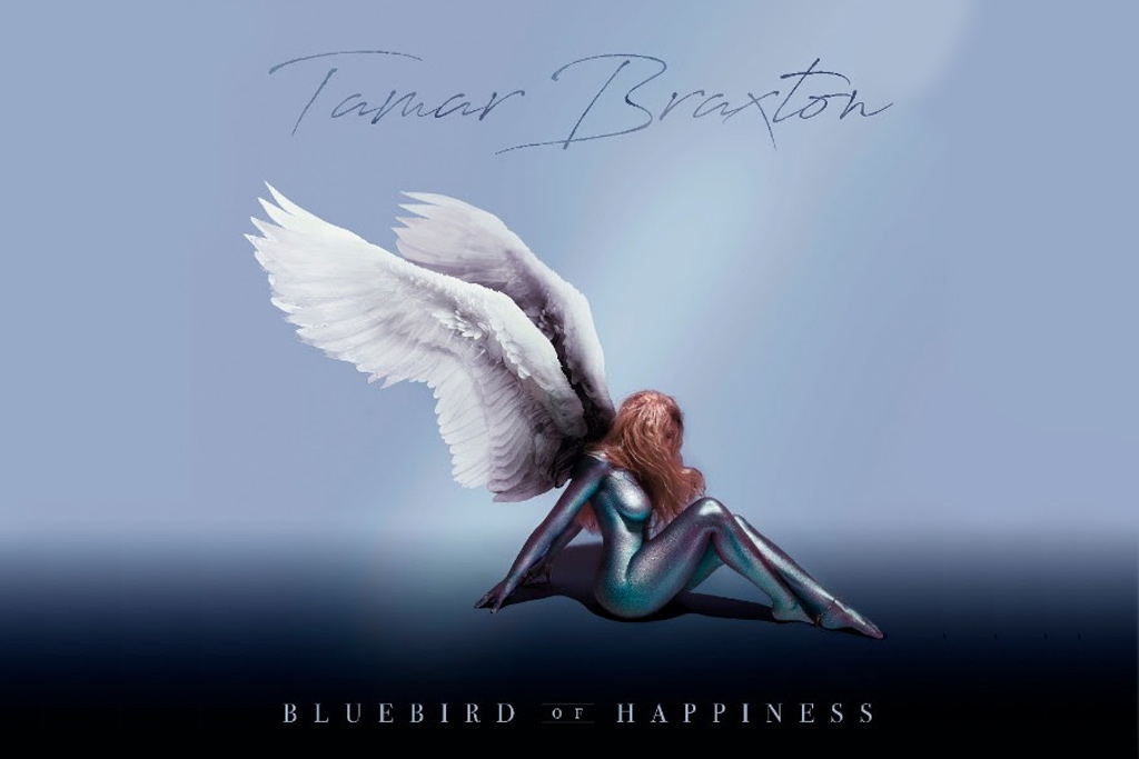 Tamar-Bluebird-Album