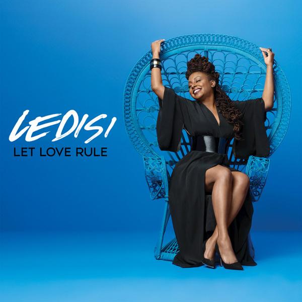 Ledisi Let Love Rule Album