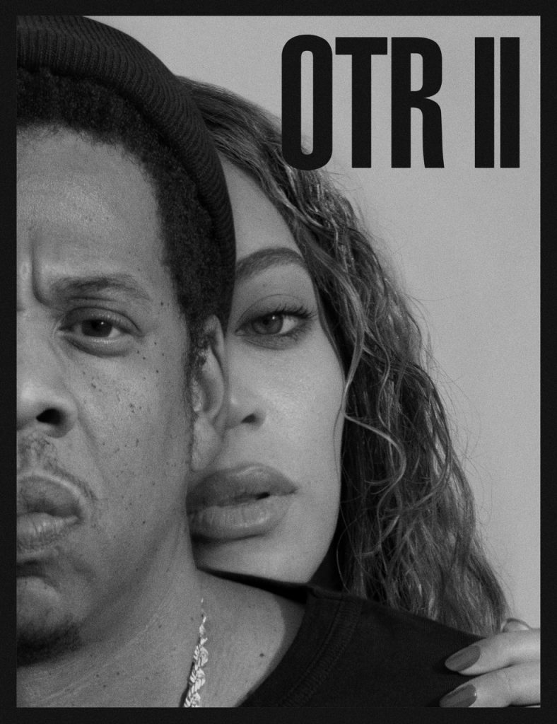 Beyonce Jay Z Otr Ii 2 Thisisrnb Com New R Amp B Music