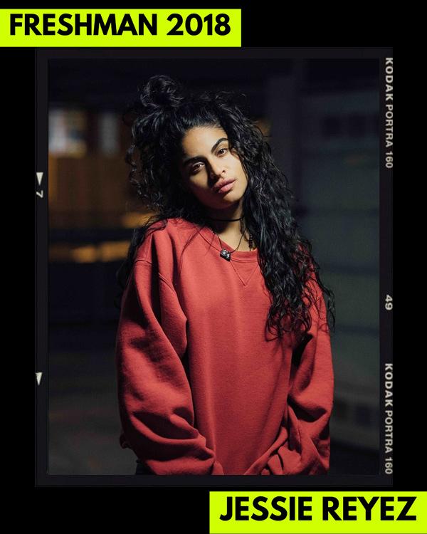Jessie-Reyez-Freshman-ThisisRnB