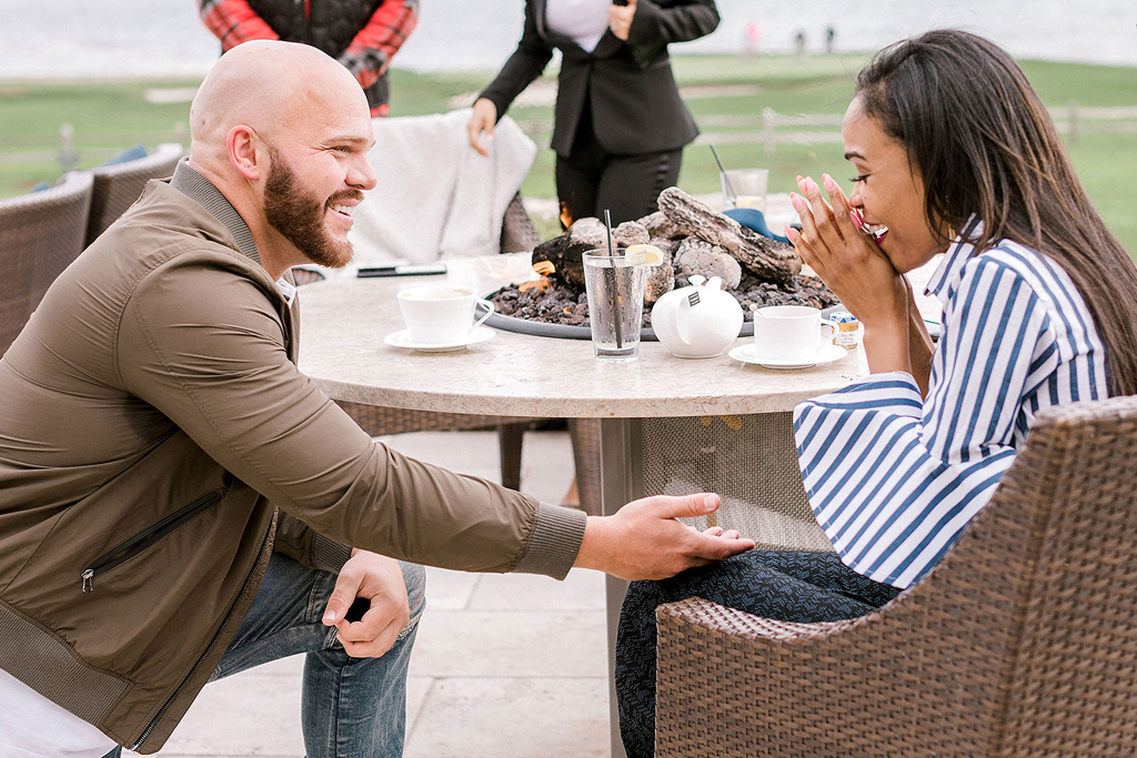 Michelle Williams Is Engaged to Pastor Chad Johnson ... K Michelle And Chad Johnson