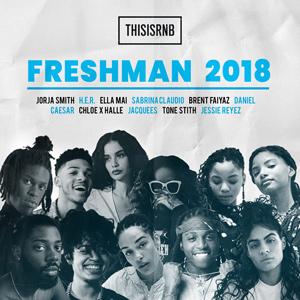 Freshman R&B Class