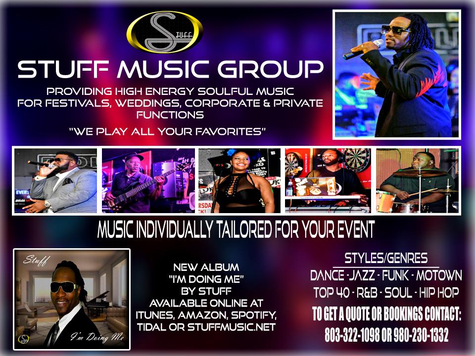 Stuff Music Group